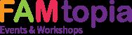 FAMtopia logo